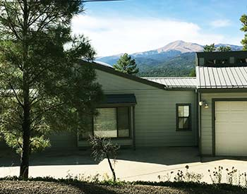 Cabins In Ruidoso Nm With Game Room